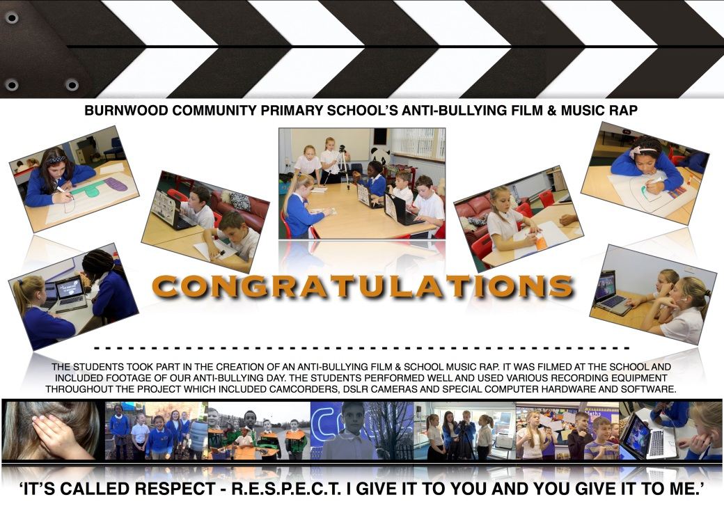 burnwoood-certificate-anti-bullying